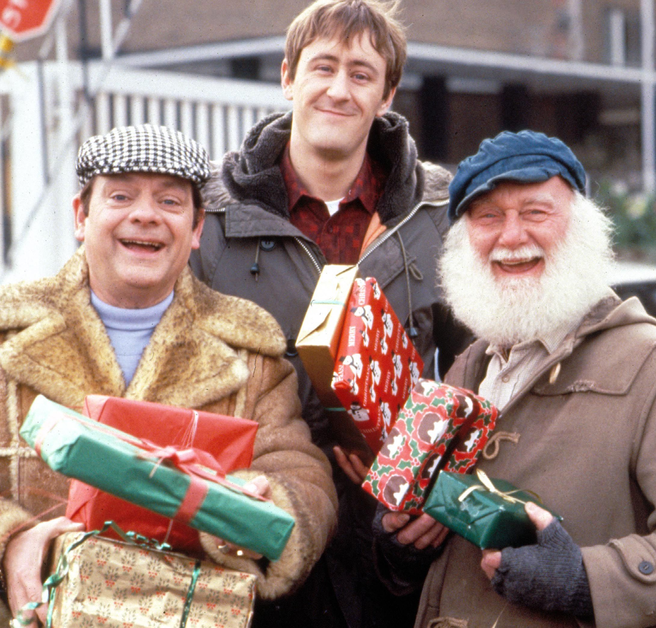 tv greatest 80s shows 15 Aldi Selling Range Of Only Fools And Horses Talking Plush Toys