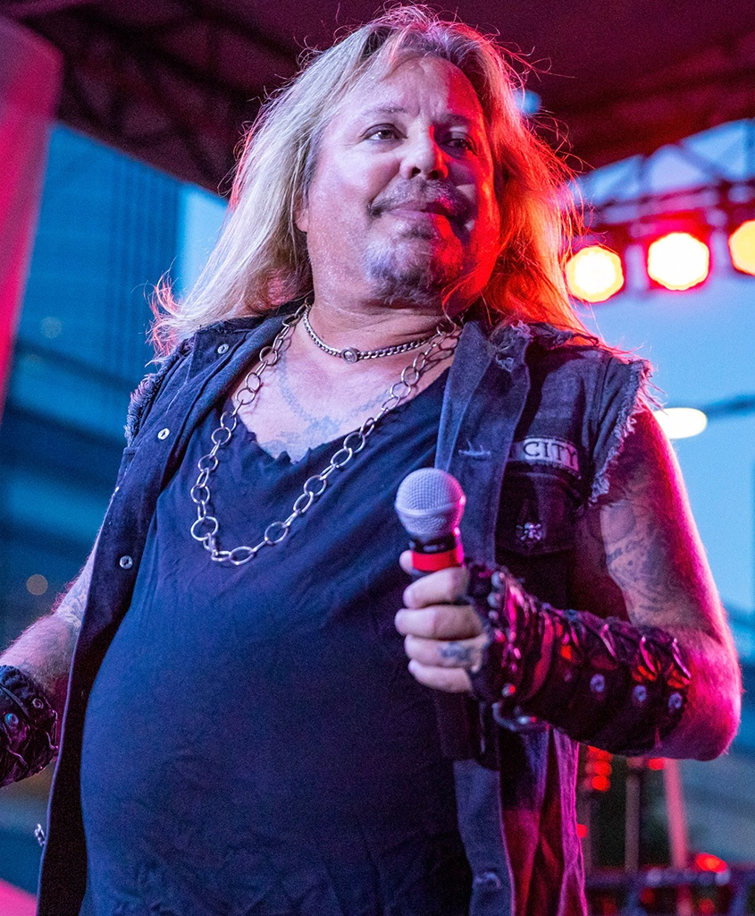 vince neil 2018 live u billboard 1548 20 Celebrities You Didn't Know Had Committed Crimes