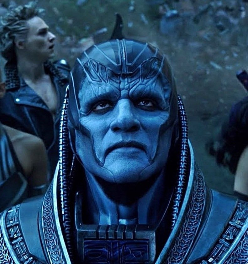 x men apocalypse oscar isaac 24 Things You Didn't Know About The X-Men Films