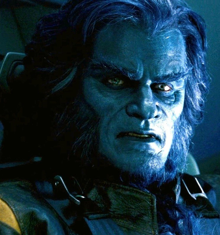 x men kelsey grammer 24 Things You Didn't Know About The X-Men Films