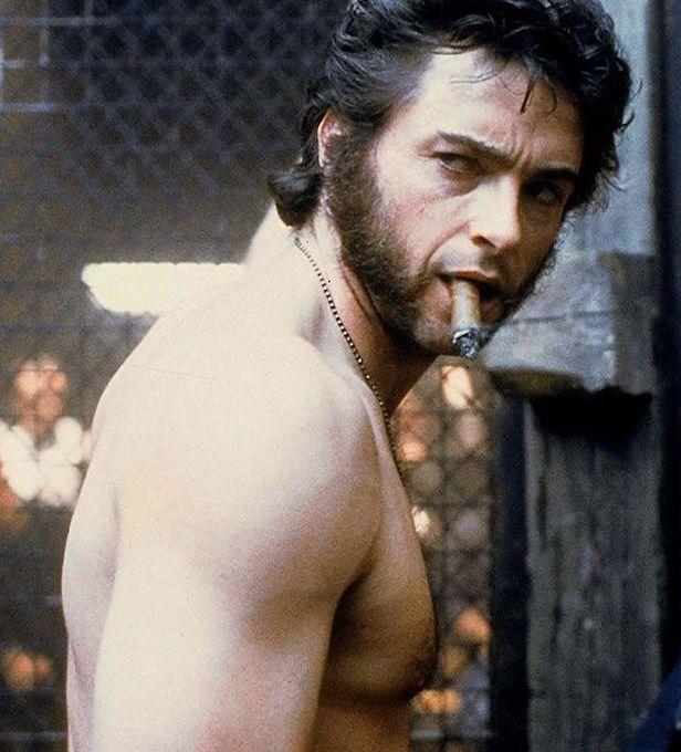 x men hugh jackman as logan 24 Things You Didn't Know About The X-Men Films