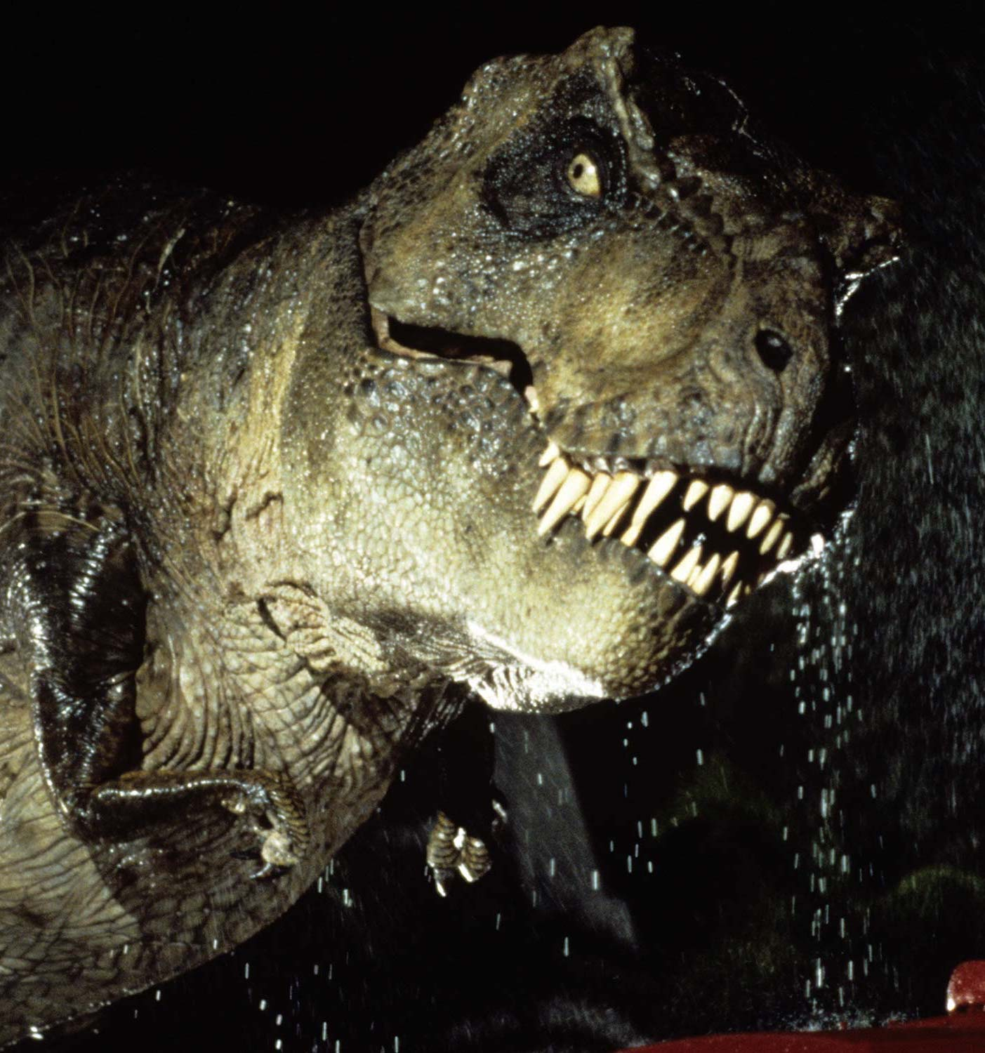 010 jurassic park 1993 6 20 Classic Movie Effects That Will Blow Your Mind