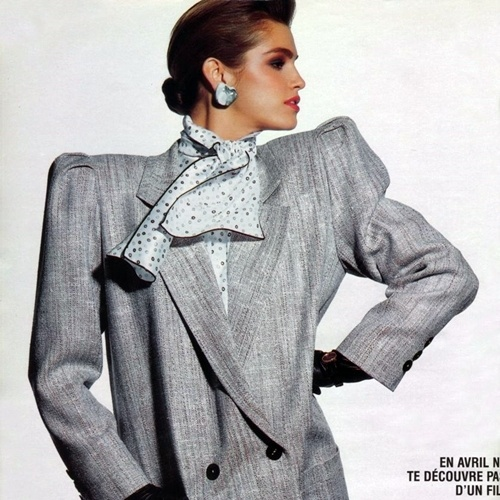 1 12 10 Items Of Clothing We All Remember From The 1980s