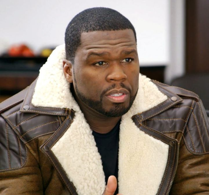 1. 50 cent 2 10 Musicians You Didn't Know Had Terrible Childhoods
