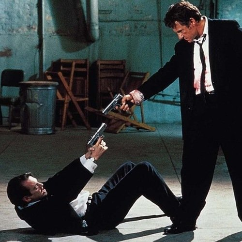 1 25 Things You Never Knew About Reservoir Dogs