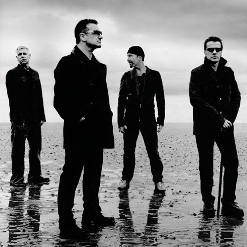 10 2 10 Things You Probably Didn't Know About U2