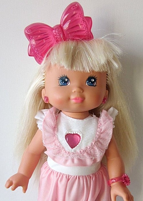 10 21 10 Dolls Only True 80s Girls Will Remember
