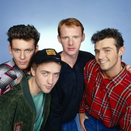 10 8 10 Things You Might Not Have Realised About Wet Wet Wet