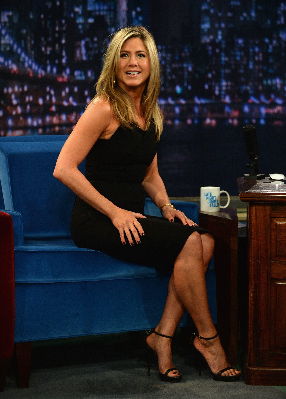 10 jennifer aniston inteview 1 1 20 Things You Never Knew About Jennifer Aniston