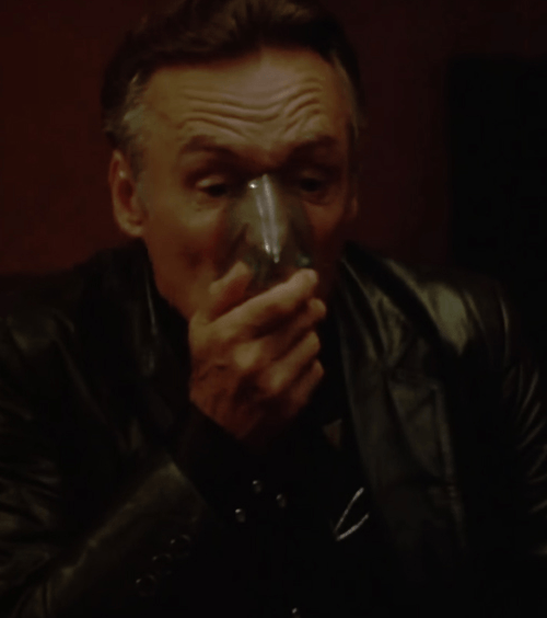 10Frank 10 Facts You Probably Never Knew About Blue Velvet!