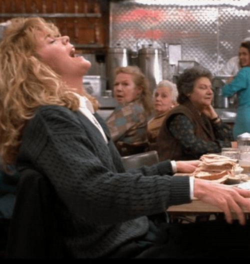 10HarrySally 10 Classic Rom-Coms From The 80s, Which Was Your Favourite?