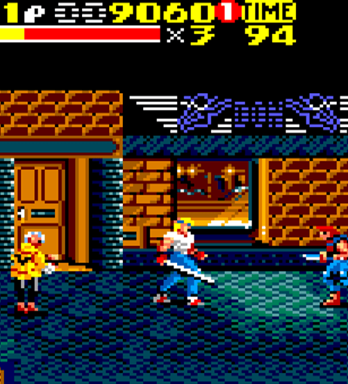 10Rage How Many Of These 10 Classic Sega Game Gear Games Do You Remember?