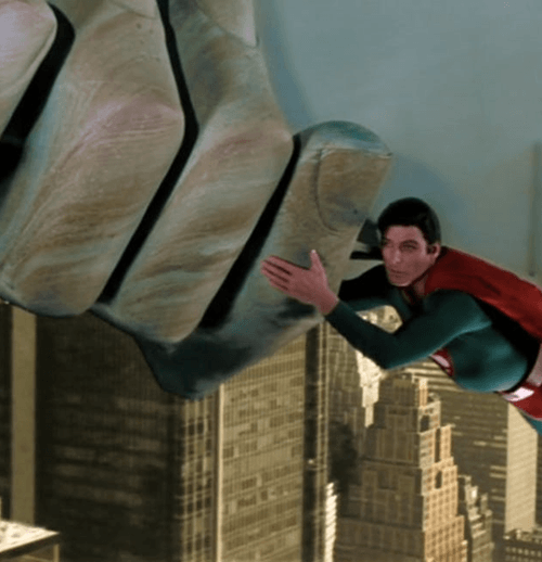 10Reeve 10 Super Facts You Didn't Know About Superman IV: The Quest For Peace