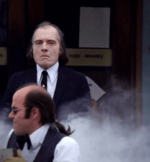 10Tall Man 10 Amazing Facts You Never Knew About Phantasm!