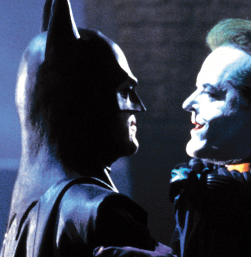 11Batman 12 Summer Blockbusters From 1989 - Which Did You See At The Cinema?