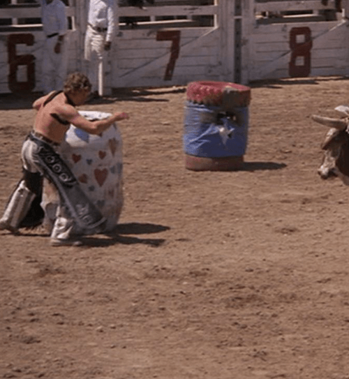 11Rodeo We Stirred Up 11 Crazy Facts You Never Knew About Stir Crazy