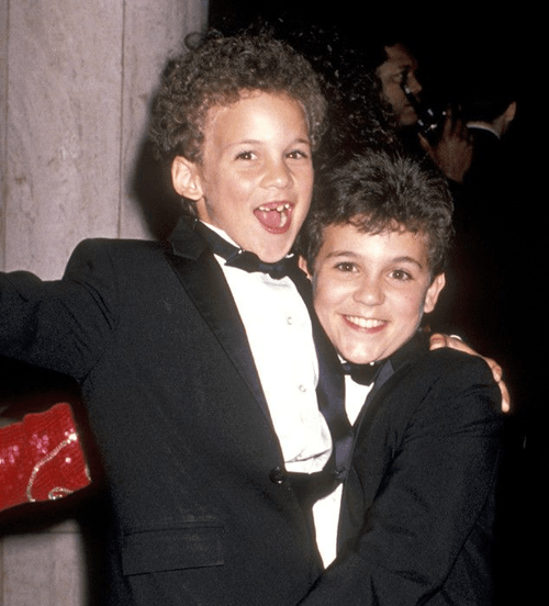 1Fred and Ben 10 Facts You Probably Never Knew About 80s Screen Legend Fred Savage!