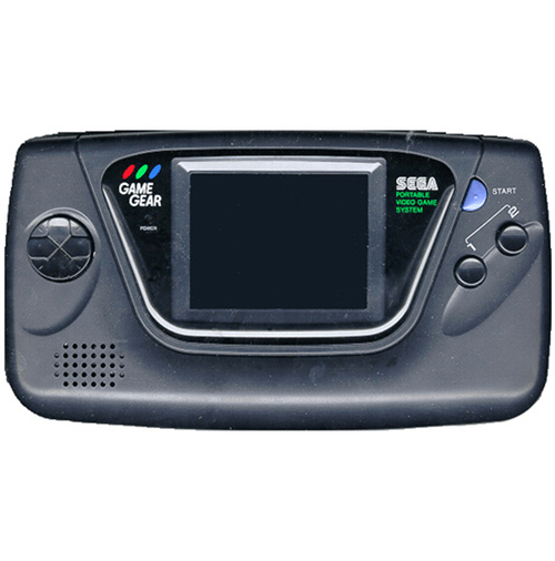 1Game Gear How Many Of These 10 Classic Sega Game Gear Games Do You Remember?