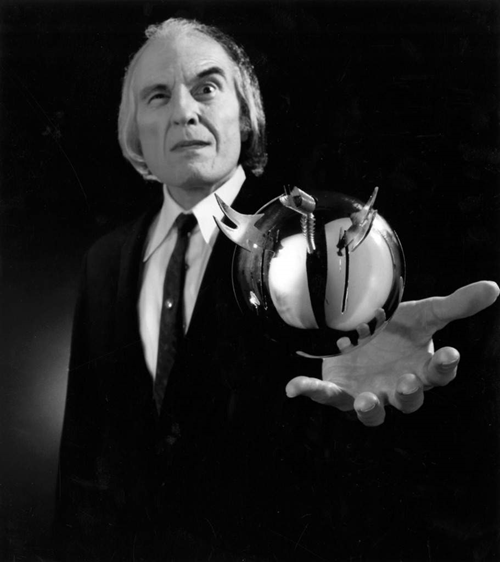 1TallMan 10 Amazing Facts You Never Knew About Phantasm!