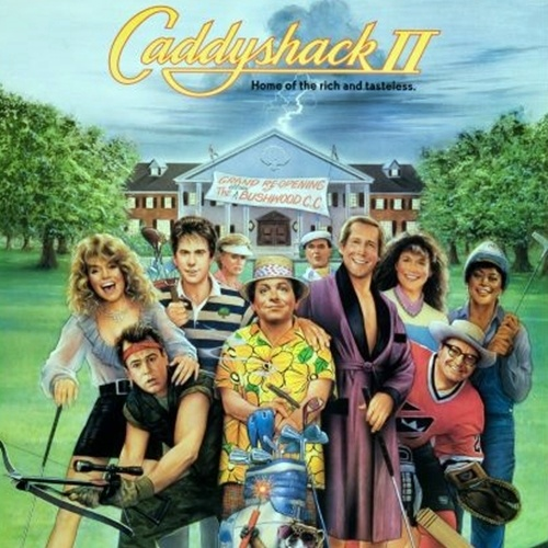 2 16 Caddyshack: 20 Things You Never Knew About The Comedy Classic