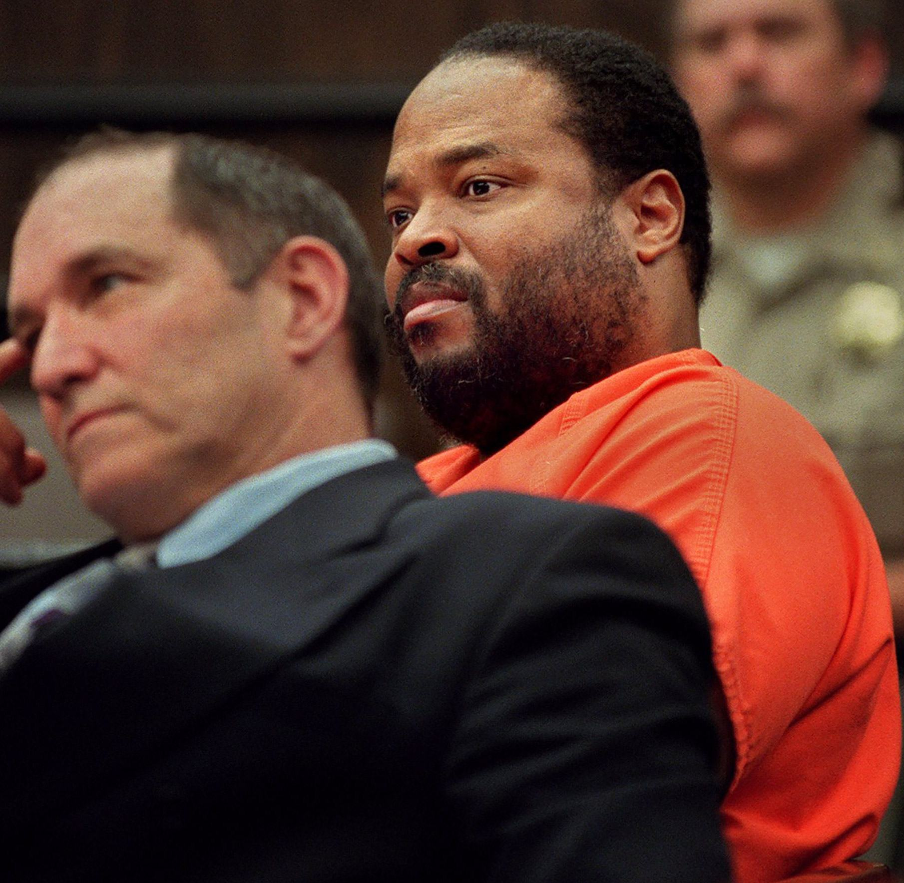 2. Robert Rozier 10 Sports Stars Who Committed Terrible Crimes