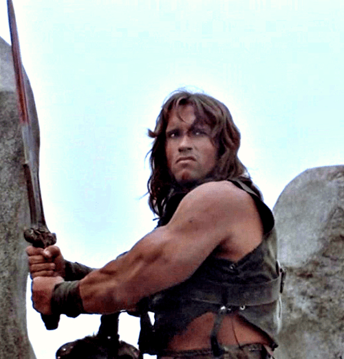2Conan 12 Classic 80s Adventure Films, Which Was Your Favourite?