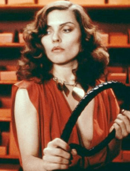 2Debbie 10 Facts You Probably Never Knew About Blue Velvet!
