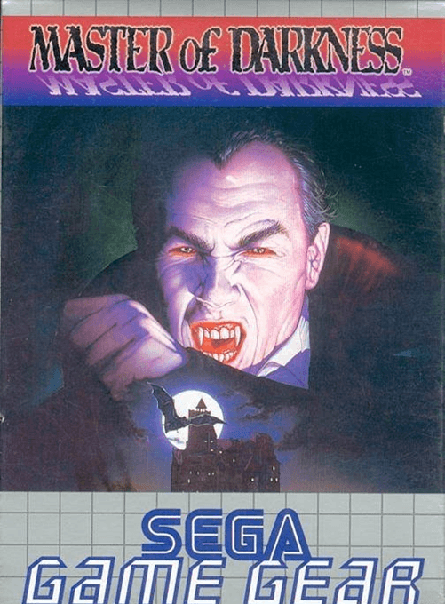 2Master of Darkness How Many Of These 10 Classic Sega Game Gear Games Do You Remember?