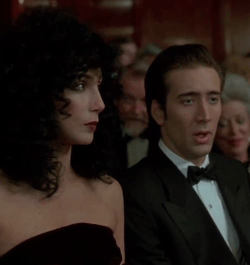 2Moonstruck 10 Classic Rom-Coms From The 80s, Which Was Your Favourite?