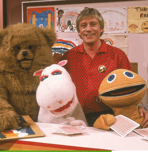 2Rainbow 12 Shows We Used To Rush Home From Primary School To Watch!
