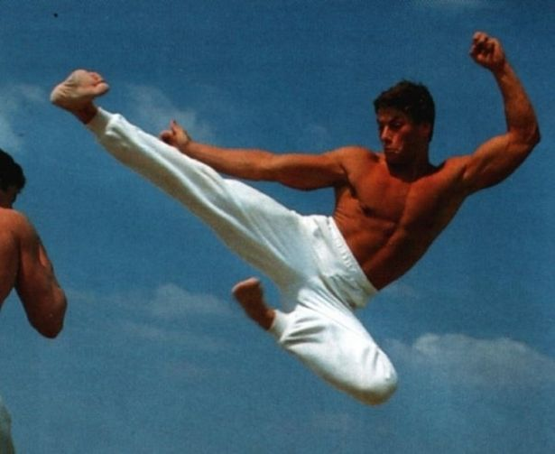 2 THP MDDG 070717PUBLICITY 1575JPG 25 Things You Probably Didn't Know About Jean-Claude Van Damme
