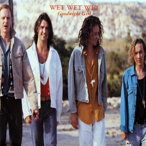 3 10 10 Things You Might Not Have Realised About Wet Wet Wet