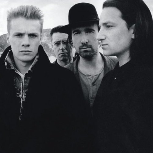 3 2 10 Things You Probably Didn't Know About U2