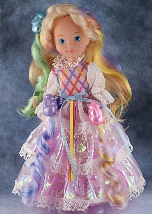 3 26 10 Dolls Only True 80s Girls Will Remember