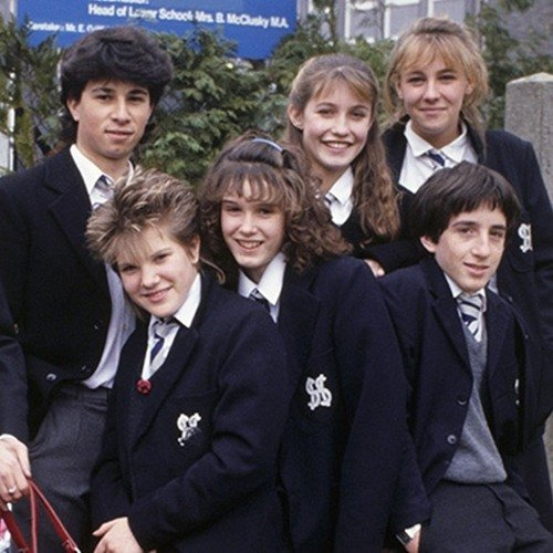 3 6 10 TV Shows We Loved Watching After School