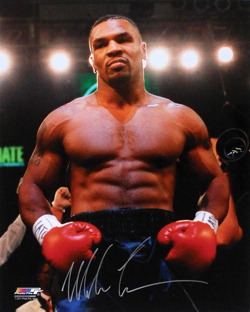 3 MIKE TYSON 10 Sports Stars Who Committed Terrible Crimes