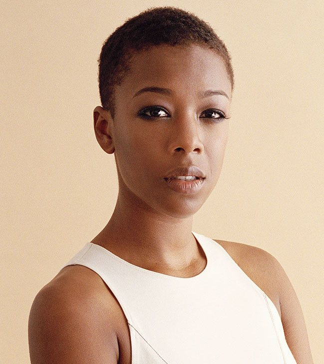 3 samira wiley Here's What The Orange Is The New Black Cast Looks Like In Real Life