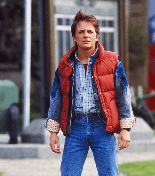 3McFly 12 Of The Most Iconic Movie Characters From The 1980s!
