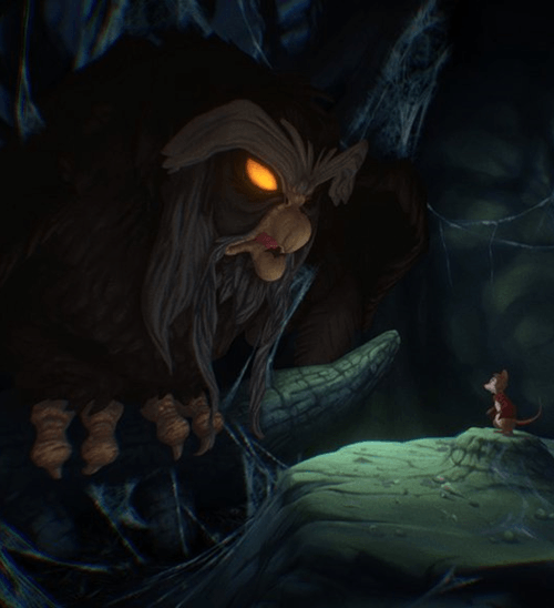 3NIMH 10 Classic Animated Movies From The 80s We'd Love To See Get Big-Budget Remakes!