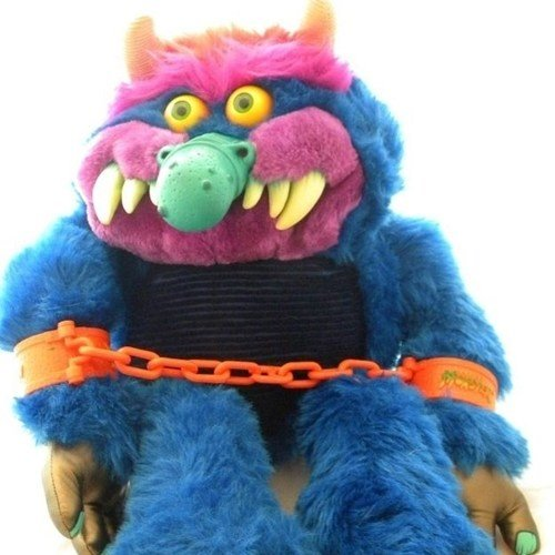 4 1 The 10 Most Disturbing Toys Of The 1980s