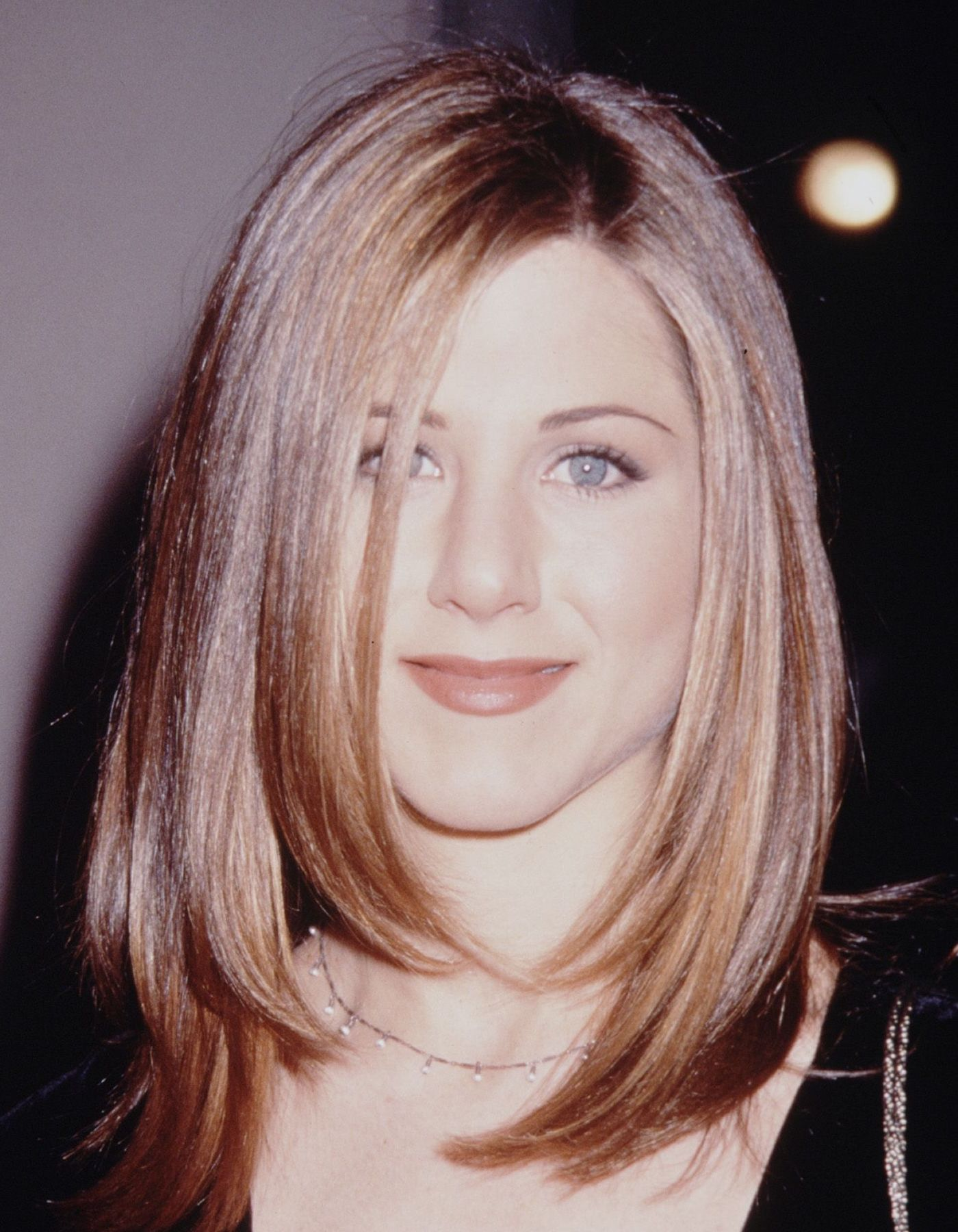 4 HAIR 20 Things You Never Knew About Jennifer Aniston