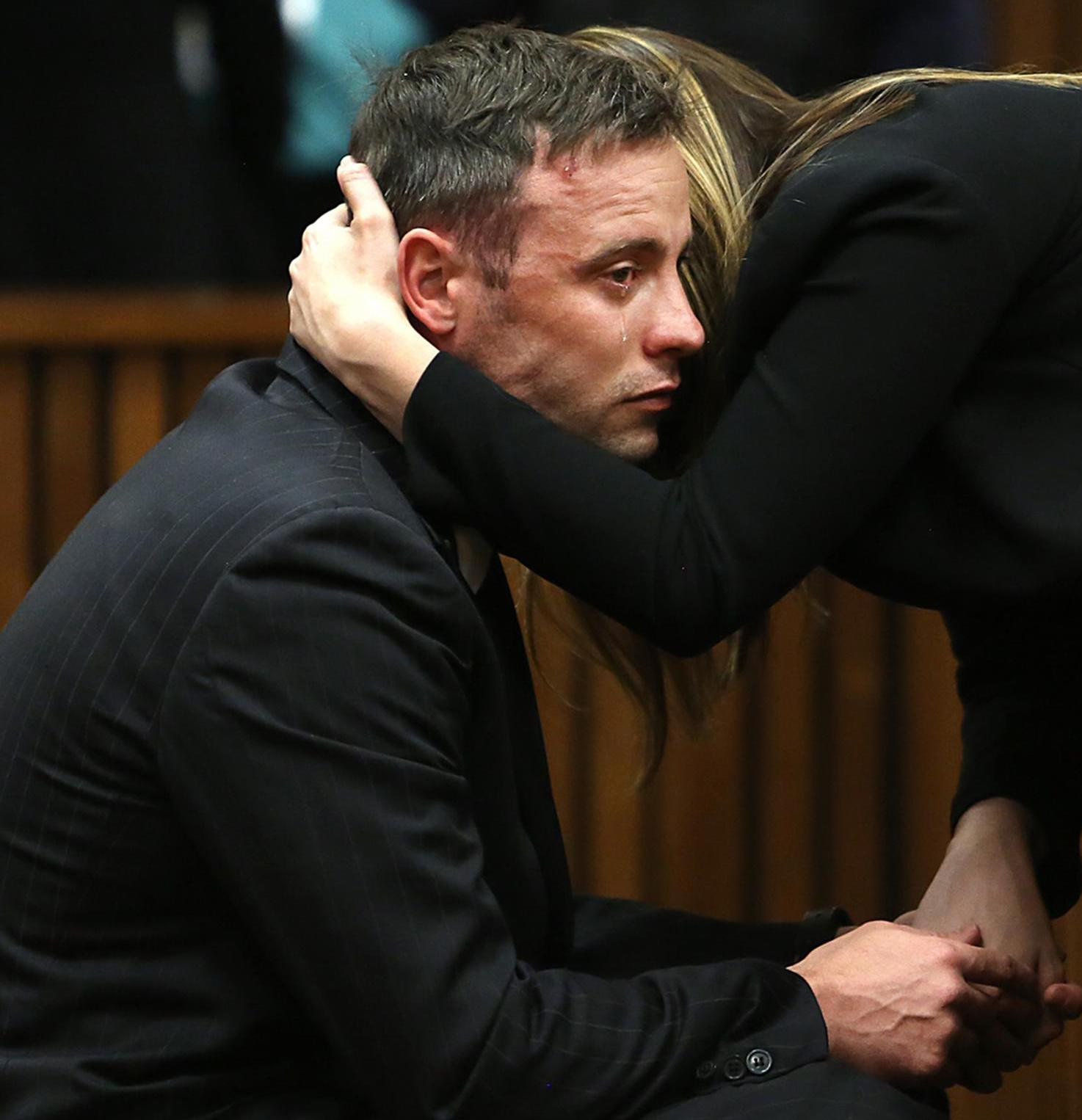 4 OSCAR PISTORIUS GETTY 10 Sports Stars Who Committed Terrible Crimes