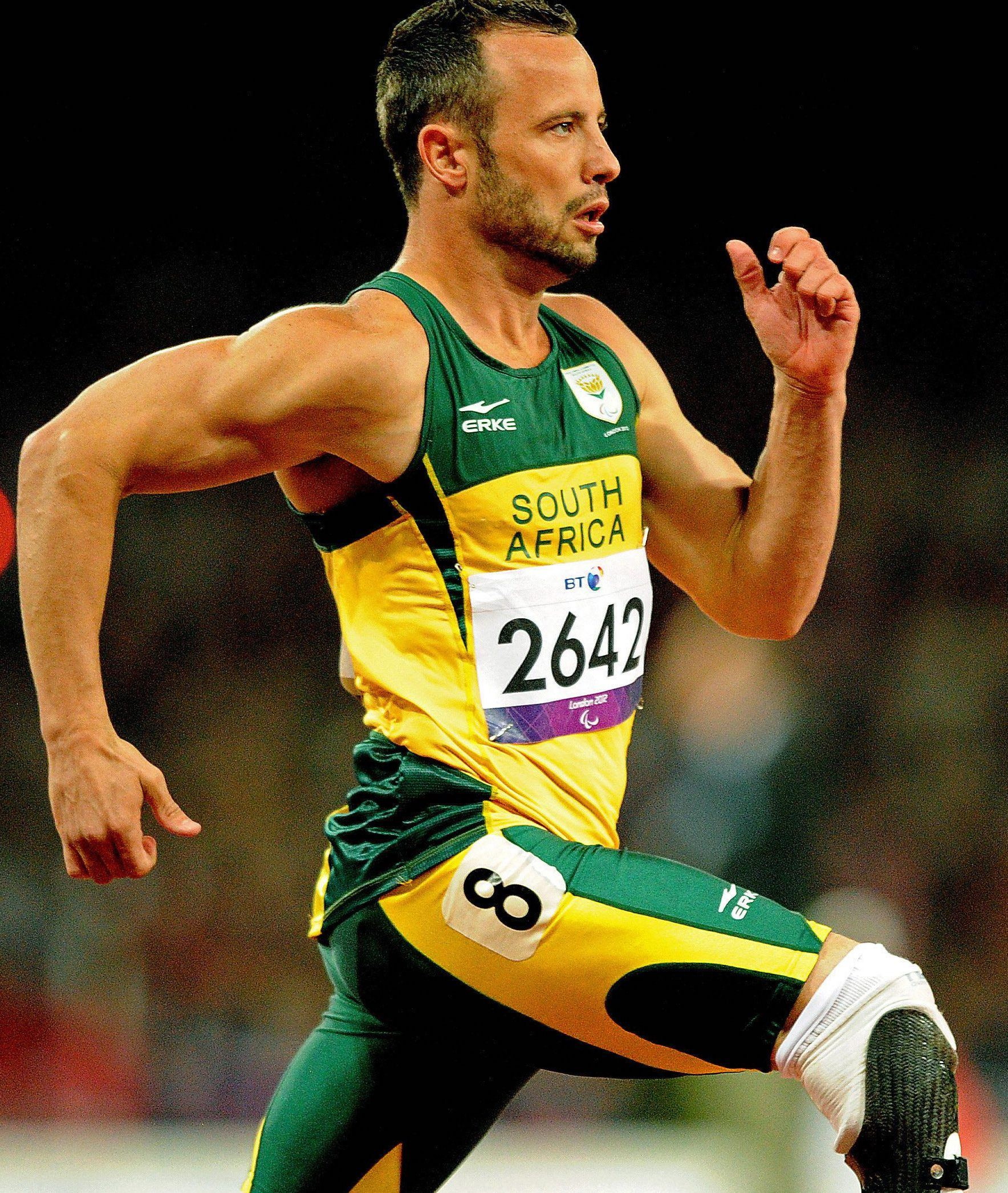 4 Oscar Pistorius SPORT 10 Sports Stars Who Committed Terrible Crimes