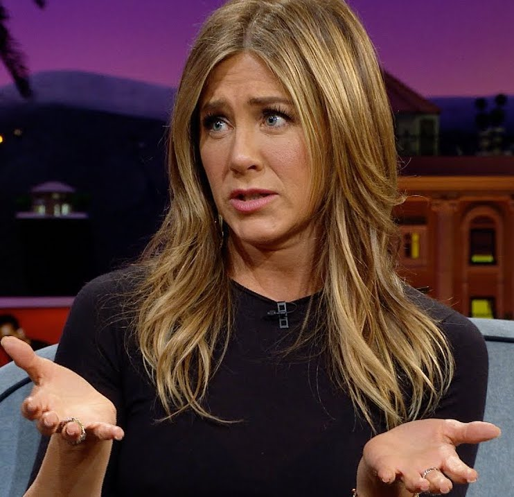 4 haunted house 20 Things You Never Knew About Jennifer Aniston