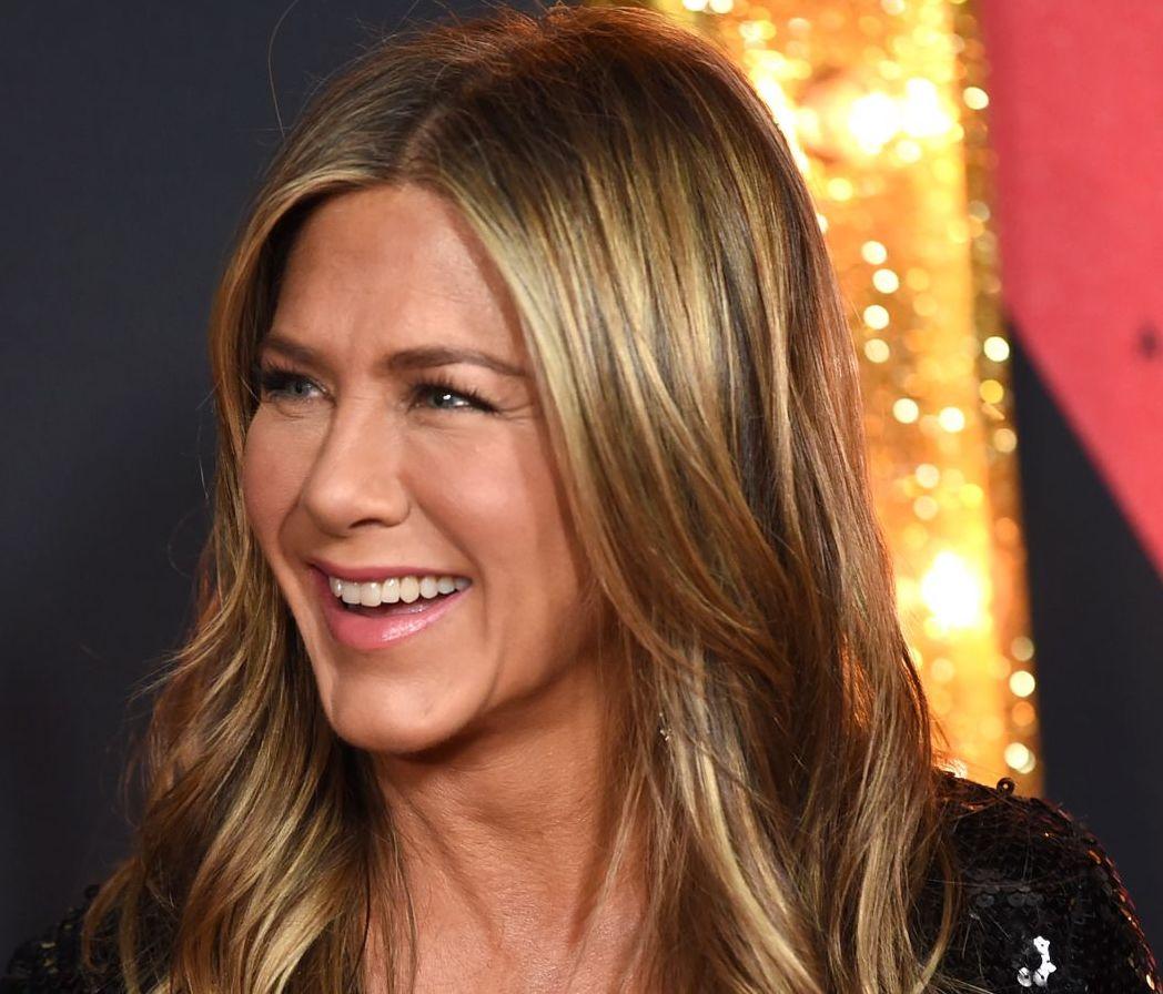 4 jennifer aniston 20 Things You Never Knew About Jennifer Aniston