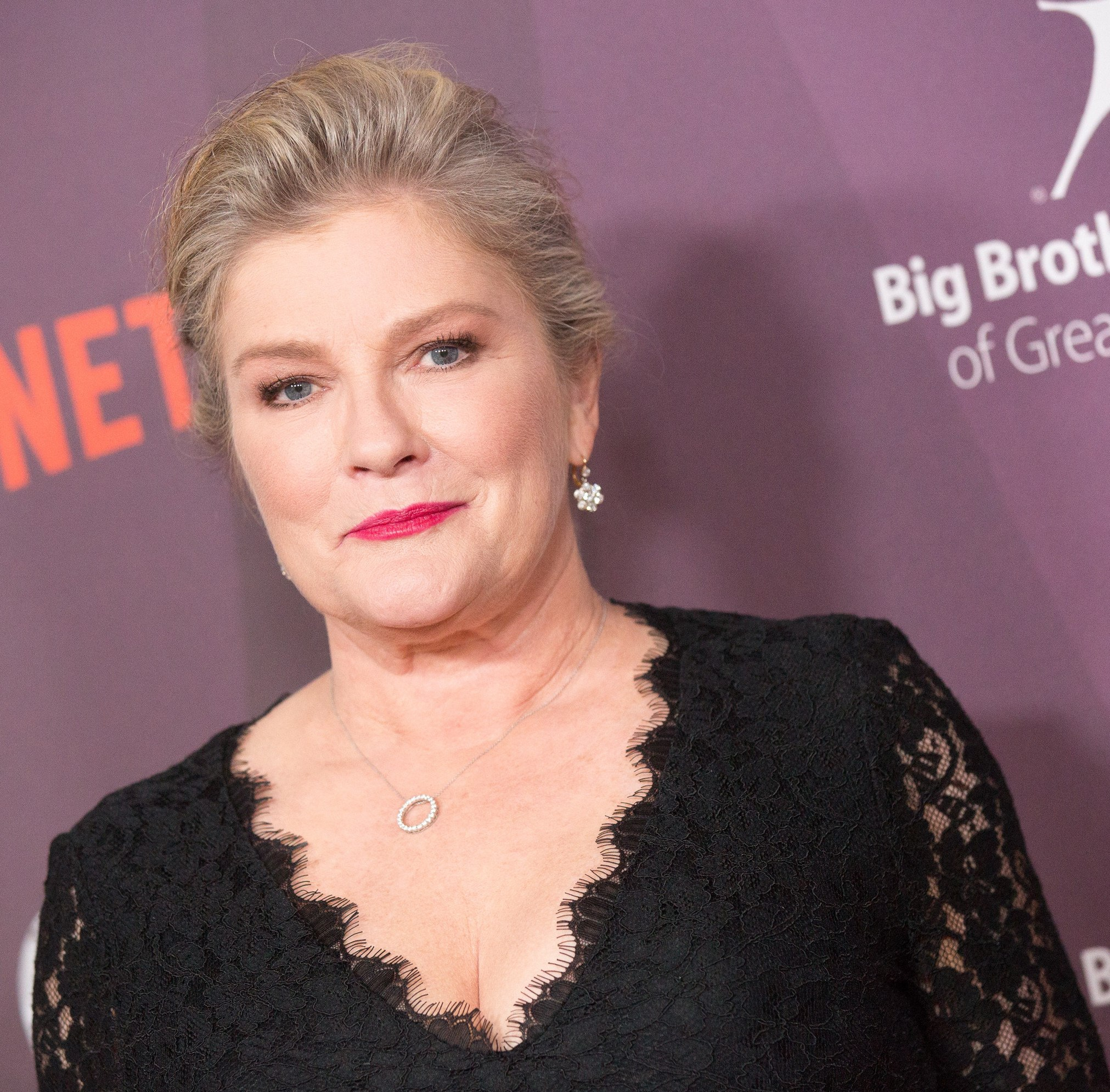 4 kate mulgrew Here's What The Orange Is The New Black Cast Looks Like In Real Life