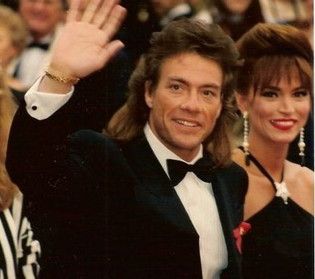 455px Van Damme Cannes e1621855745834 25 Things You Probably Didn't Know About Jean-Claude Van Damme