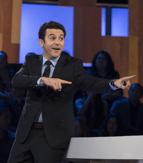 4Educated 10 Facts You Probably Never Knew About 80s Screen Legend Fred Savage!