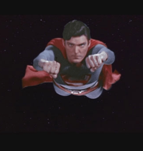 4Effects 10 Super Facts You Didn't Know About Superman IV: The Quest For Peace