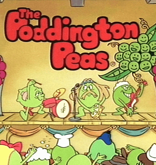 4Poddington 12 Shows We Used To Rush Home From Primary School To Watch!